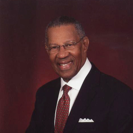 Rev. Dr. Bill Lawson