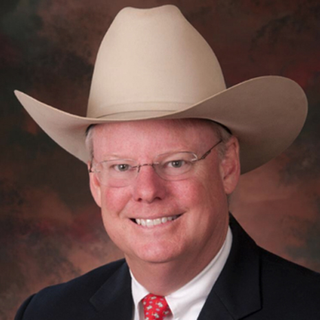 Downtown Rotary Go Texan Luncheon Salutes The Houston Livestock Show And Rodeo With Brady Carruth, Hlsr Chairman